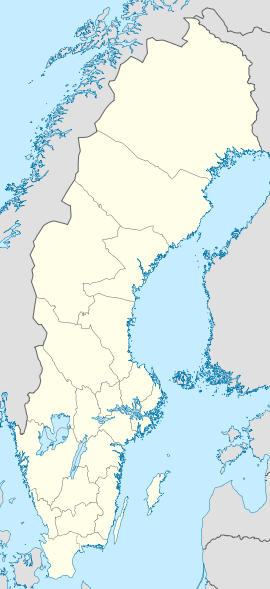 Norrtlje is located in Sweden