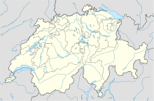Murten/Morat is located in Switzerland