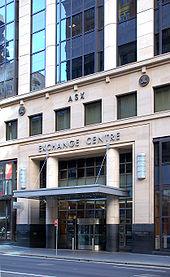 Sydney Exchange Centre Entrance.jpg