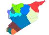 Flag of Syria
