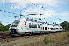 Image illustrative de l'article TER Aquitaine