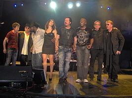 TOTO live 2010 in Copenhagen in KB Hallen.JPG