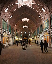 Tabriz bazaar 012008.jpg