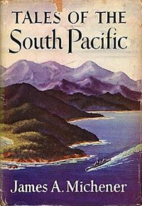 Tales of the South Pacific Michener.jpg