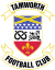 Tamworth F.C. Crest