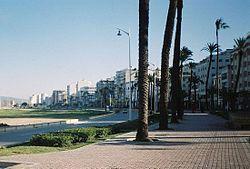 Avenue de Tanger