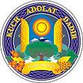 Seal of Tashkent