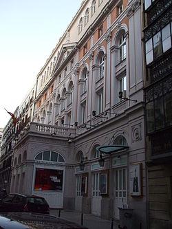 Teatro Maria Guerrero DSCF0471.JPG