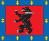 Drapeau de l'apskritis de Telšiai