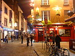Temple Bar Dublin at Night.jpg