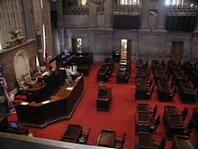 Tennessee state capitol house chamber 2002.jpg