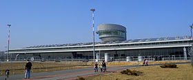 Terminal 3 Lotniska w Lodzi 17.03.2012.JPG