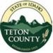 Seal of Teton County, Idaho