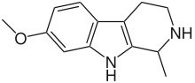 Tetrahydroharmine