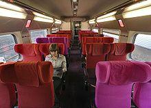 Interieur Comfort 2