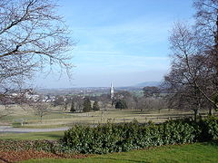 The Marble Church from Bodelwyddan Park - geograph.org.uk - 124539.jpg