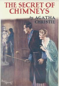 The Secret of Chimneys First Edition Cover 1925.jpg