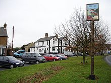 The Walnut Tree, Eccles - geograph.org.uk - 108390.jpg
