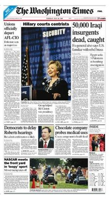 The Washington Times front page.jpg