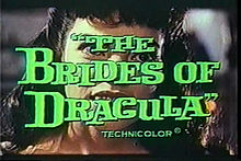 Description de l'image  The brides of dracula logo.jpg.