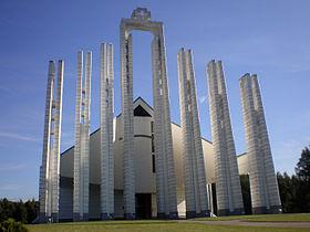 Église d'Elektrėnai