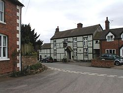 The only pub in the village - geograph.org.uk - 687154.jpg