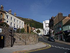 The top of Church Street. - geograph.org.uk - 56973.jpg