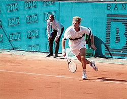 Thierry Champion