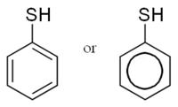 Thiophénol