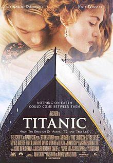 Portail du Titanic