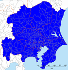 Tokyo-Kanto definitions, National Capital Region.png