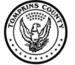 Seal of Tompkins County, New York