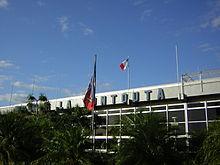 Aéroport international de Nouméa - La Tontouta