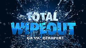 Logo de Total Wipeout