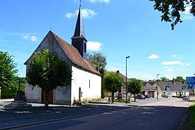 Vue de Toury-Lurcy