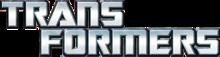 Transformers franchise logo