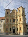 Trinitárov klooster