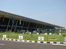 Trivandrum intl Airport T3.jpg