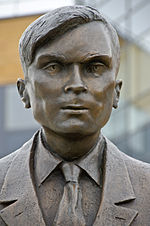 Turing statue Surrey.jpg