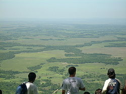 Turismo en Paraguay.JPG