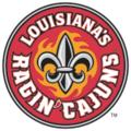 UL Lafayette Ragin' Cajuns Logo.png