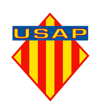 Logo du USAP