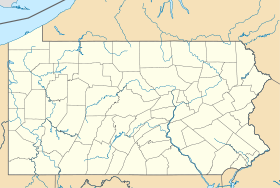 York, Pennsylvania is located in Pennsylvania