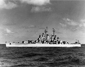 USS Portsmouth