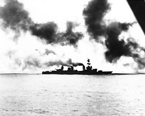 USS Salt Lake City