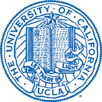 UCLA Seal (Trademark of the Regents of the University of California)