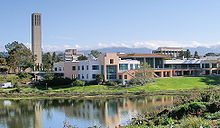 Ucsbuniversitycenterandstorketower.jpg