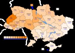 Viktor Yushchenko (Final round)