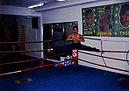Umar Khan en 1996