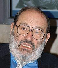 Umberto Eco en 2005